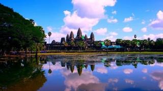 6 места в Камбоджа, които изглеждат сякаш от друг свят
