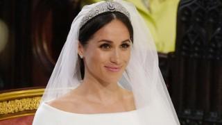 Кой ще купува дрехите на Меган и ще запази ли сватбената си рокля