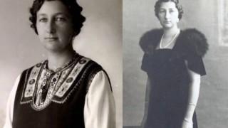 Княгиня Евдокия - душата на една борбена българка с финес