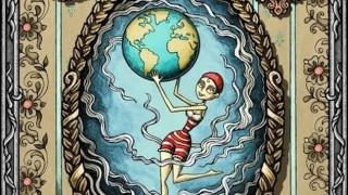 Вашата карта Таро за деня: Светът