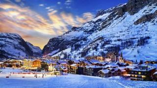 Френските Алпи не са чак толкова далечна и скъпа дестинация