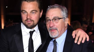 Лео ди Каприо и Робърт де Ниро отново се събраха