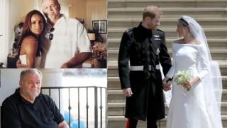 Бащата на Меган Маркъл: Ревнувах я от принц Чарлз!