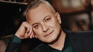 Св. Валентин идва с най-хубавите стихове на Добромир Банев