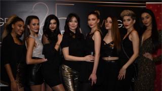 VISAGES Models отбелязаха своите златни 25 години