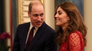 Принц Уилям получи нова титла от Елизабет II
