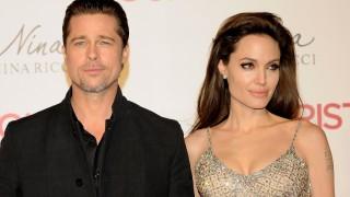 Общ бизнес събира отново Анджелина Джоли и Брад Пит