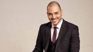 Николаос Цитиридис удари 1 милион зрители на сефтето си
