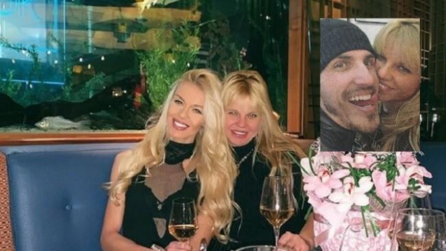 Майката на синоптичката Натали Трифонова с 15 години по-младо гадже