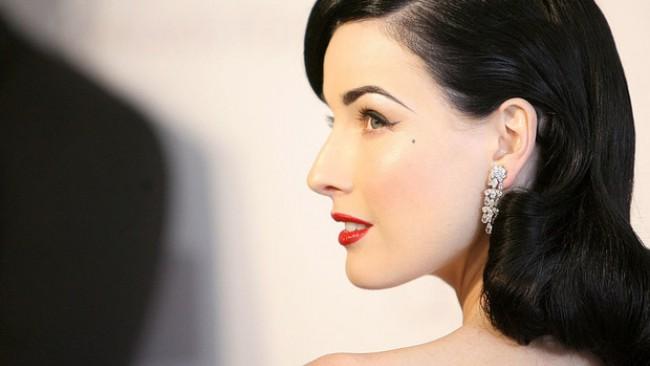 Най-хубавите жени с ледена красота в света