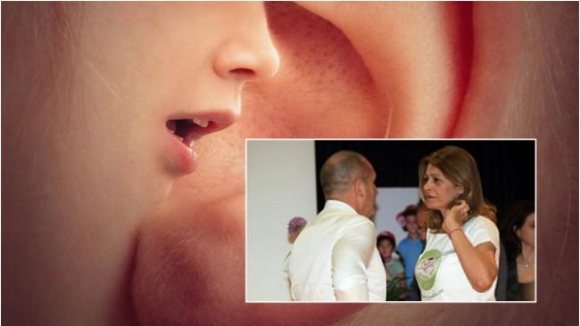 Най-накрая разбрахме какво си говорят президентът Радев и жена му в спалнята