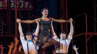 Играят за първи път в София най-прочутия мюзикъл