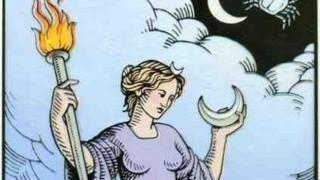 Вашата карта Таро за деня: Луната