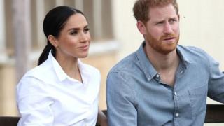 Меган и Хари отново се опълчиха на кралицата