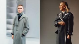 Раф Симънс застава до Миуча начело на Prada