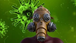 Чесънът пази от терористи и коронавирус