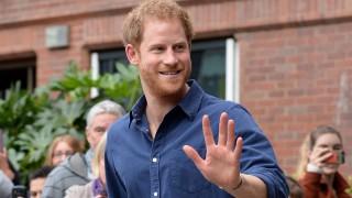Хари: Не ме наричайте повече принц!