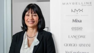 Ваня Панайотова е новият Генерален директор на L'Oreal за пазарите Адриатика / Балкани