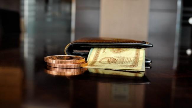 Изхвърлете тези вещи от портфейла, ако искате да забогатеете