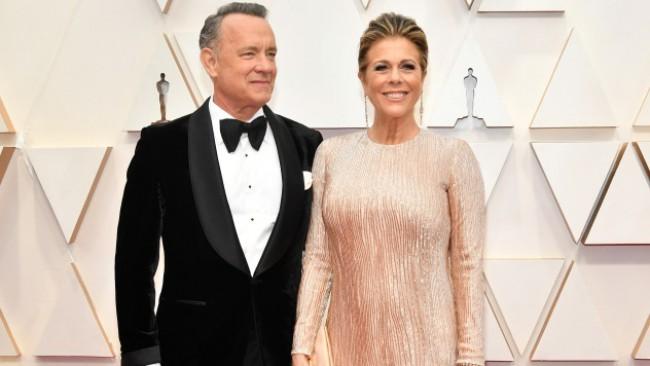 Холивуд в шок: Том Ханкс и съпругата му са с коронавирус