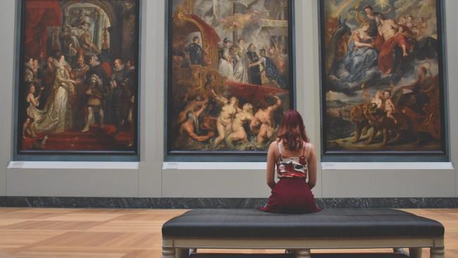 8 музея, които можем да посетим виртуално. Красотата не е под карантина!
