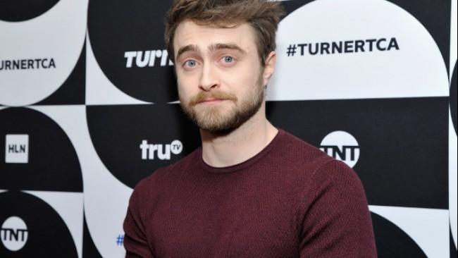 Даниел Радклиф: Хари Потър ме направи алкохолик