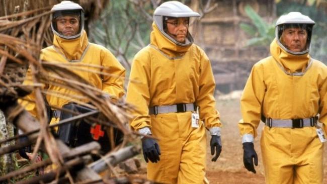 Топ 10 на най-добрите филми за пандемии и зарази (Видео)