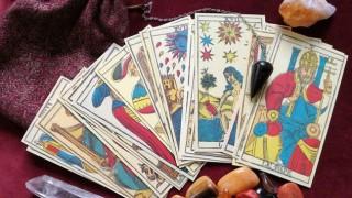 Таро хороскоп за април - какво показват картите за вашата зодия?