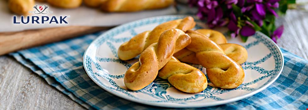Дни за Възкресение: вкусната храна, която ни кара да се чувстваме щастливи