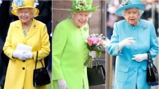 Кралица Елизабет II - жената, която ни научи да носим свежи цветове, днес навършва 95 години