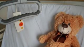 Нима българските деца не заслужават да имат своя болница?