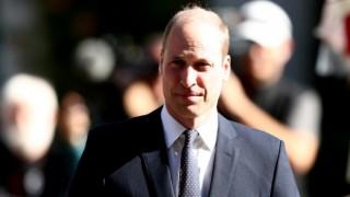 Принц Уилям призна: Да, баща ми ме беше изоставил