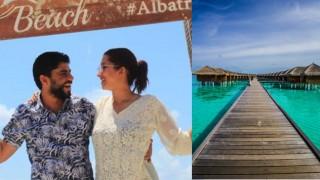 Безкраен меден месец на Малдивите, или какво е да си под карантина в Рая