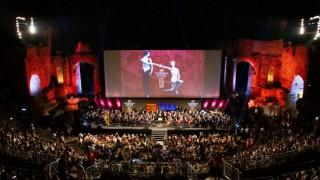 Отлагат филмовия фестивал в Таормина