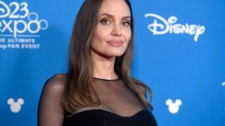 6 доказателства, че Анджелина Джоли има златно сърце