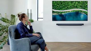 LG представя телевизорите си за 2020
