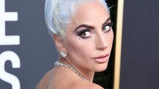Лейди Гага облече костюм на български дизайнер