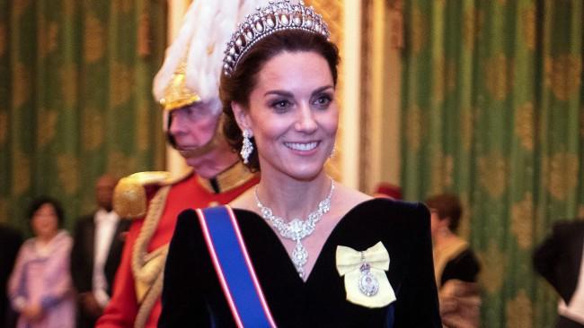 Забравете за развода: 8 неща, които ще е принудена да прави Кейт, когато Уилям стане крал