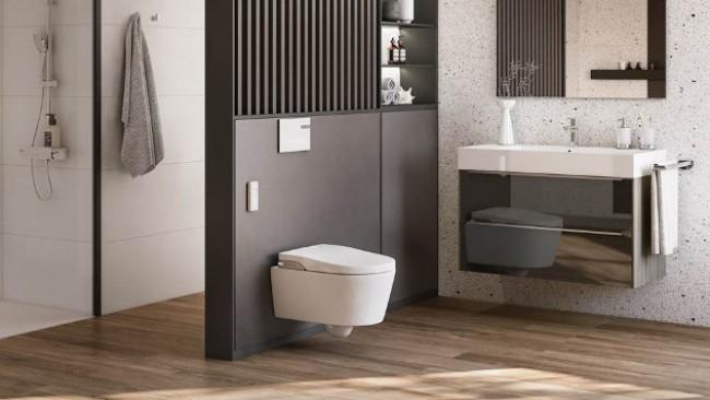 Вградено казанче за стенна тоалетна? 7+ характеристики, които ще ви помогнат да направите правилния избор