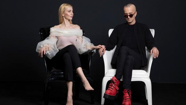 Дони и Нети празнуват любовта си с нов съвместен албум '2020'