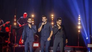 Il VOLO отлагат концерта си в Пловдив за юли догодина