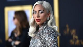 Лейди Гага не се срамува да покаже това на новото си гадже и на света