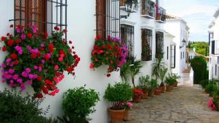 Топ 10 на най-цветните и живописни улици по света