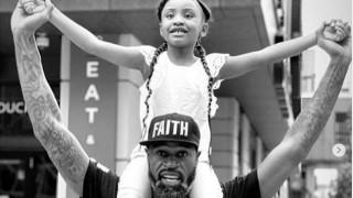 Дъщерята на убития от полицай Джордж Флойд: Татко промени света!