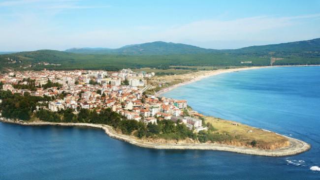 Идея назаем: Почивка в Приморско - идеалното местенце за романтика и семейна ваканция