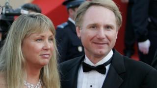 Бившата съпруга на Дан Браун призна за многото любовници на мъжа си