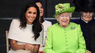 Кралски биограф изнесе истината за отношенията между Меган и Елизабет II