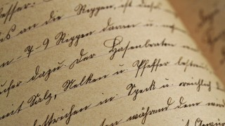 Писмо от Америка, написано през 1971 г., търси своя получател в България