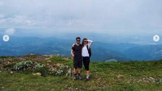 Михаела Филева за Стефан: Той ме прави много щастлива
