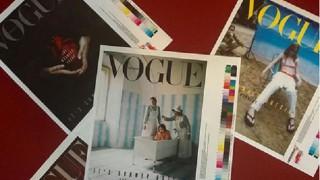 Португалският Vogue скандализира света с корица на жена с медицински сестри